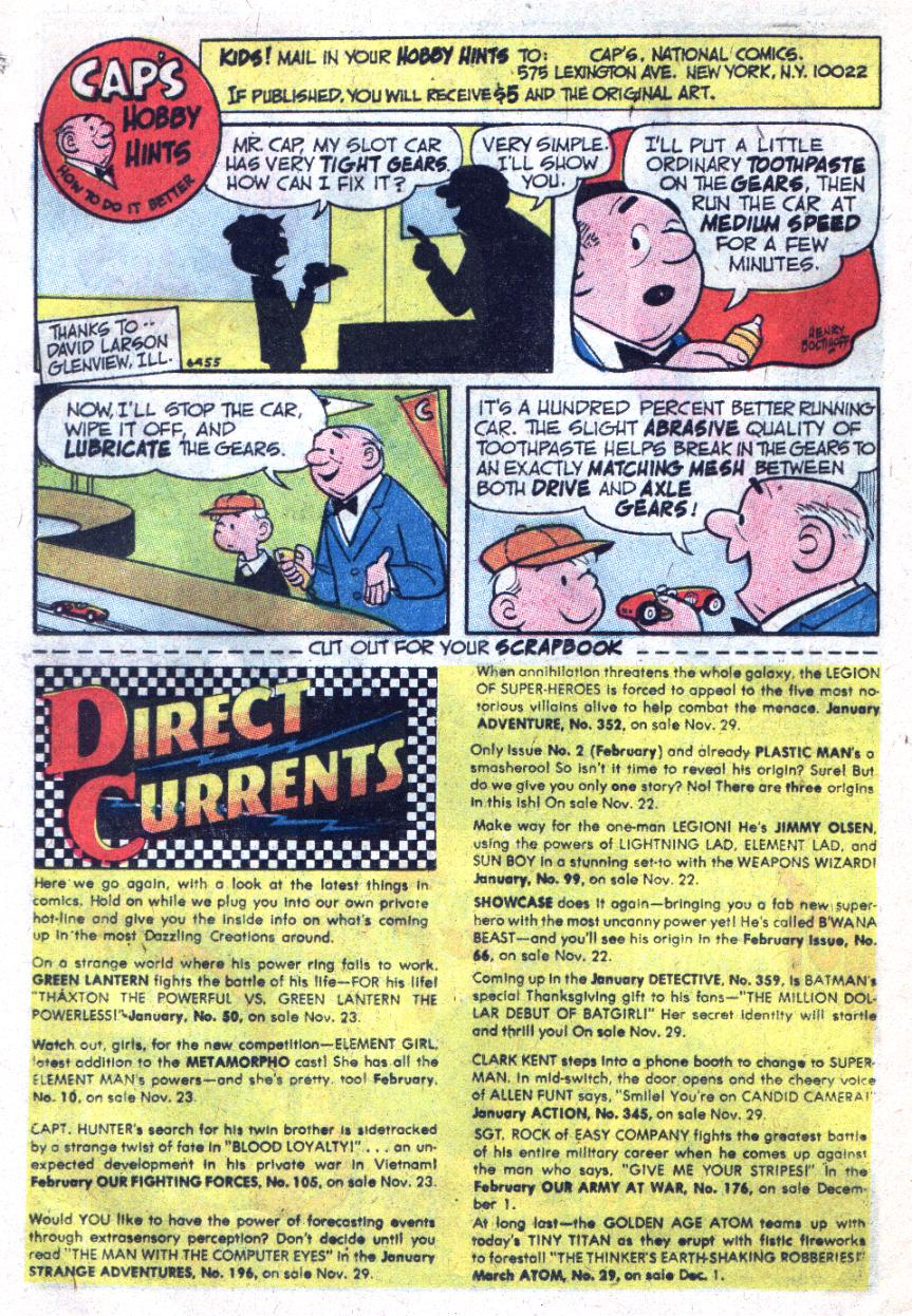 Read online Sea Devils comic -  Issue #33 - 13