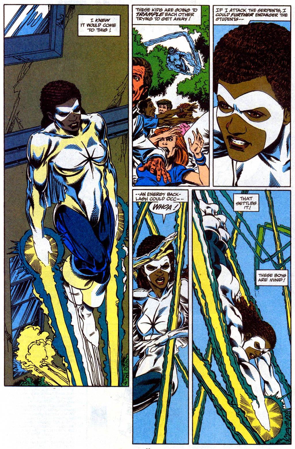 Captain Marvel (1989) 2 Page 19
