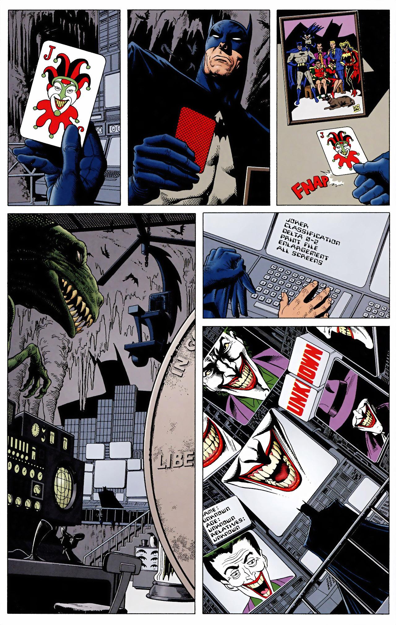 Batman: The Killing Joke chap 1 pic 16