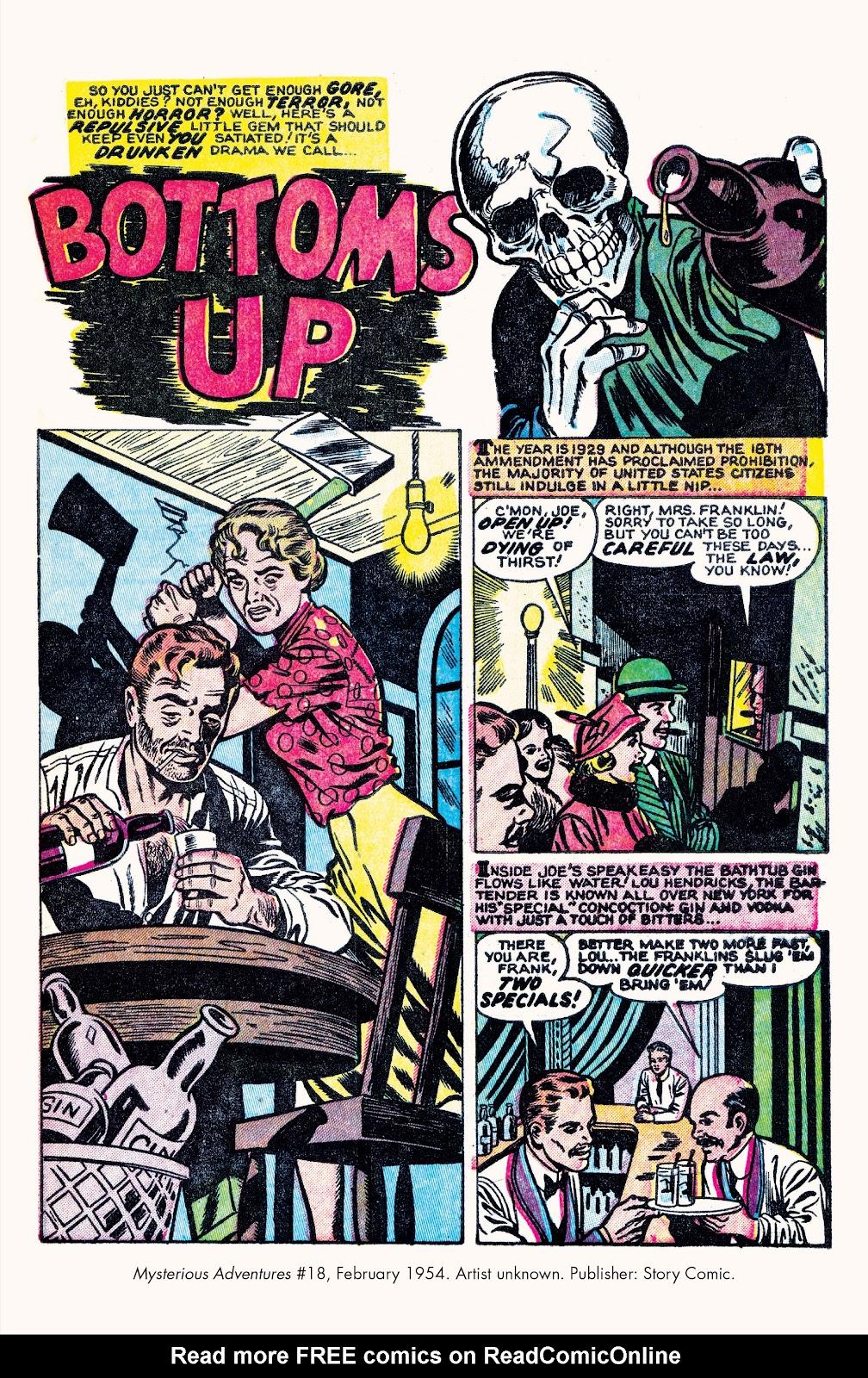 Haunted Horror Issue #26 #26 - English 31