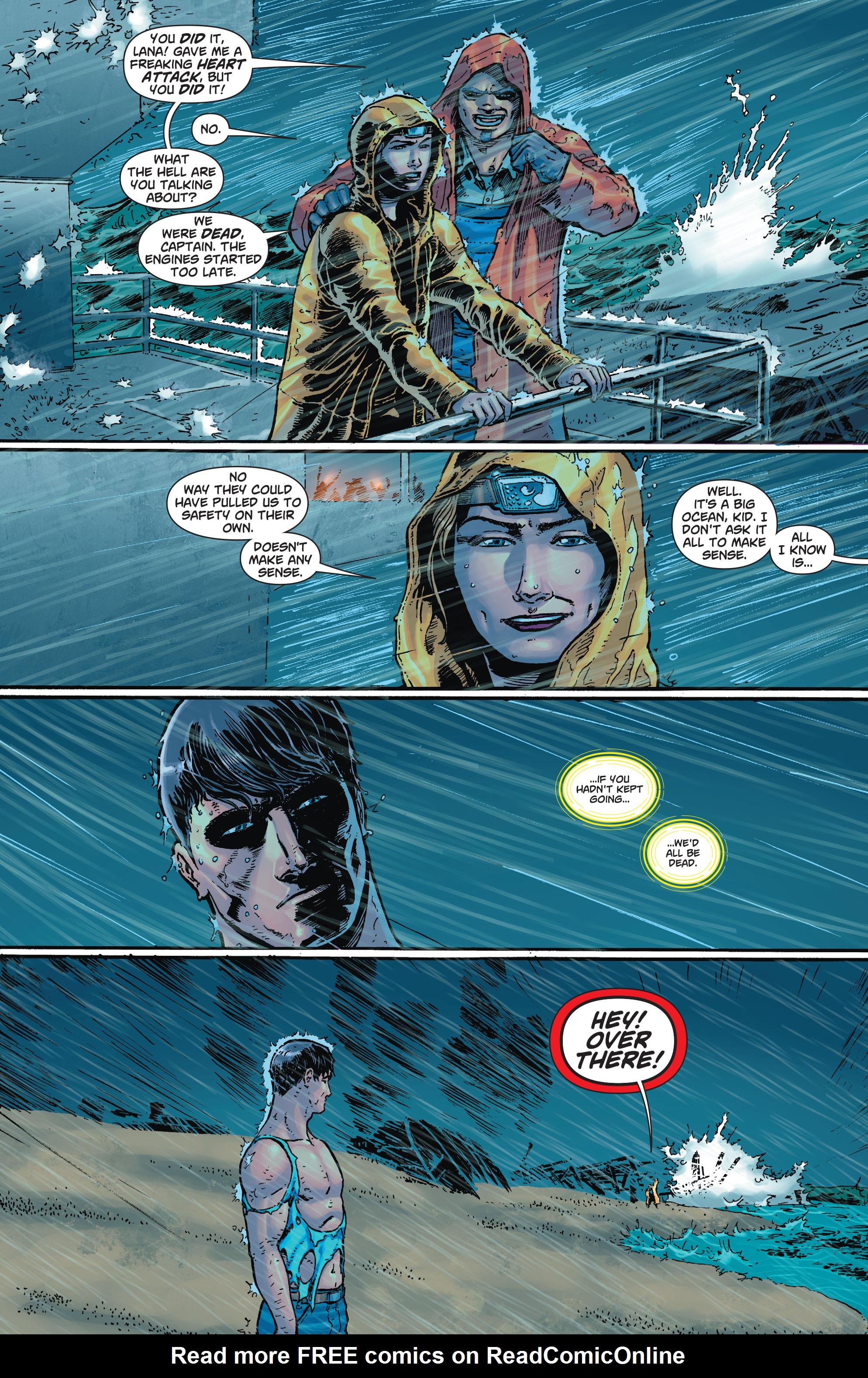 DC Comics: Zero Year chap tpb pic 80