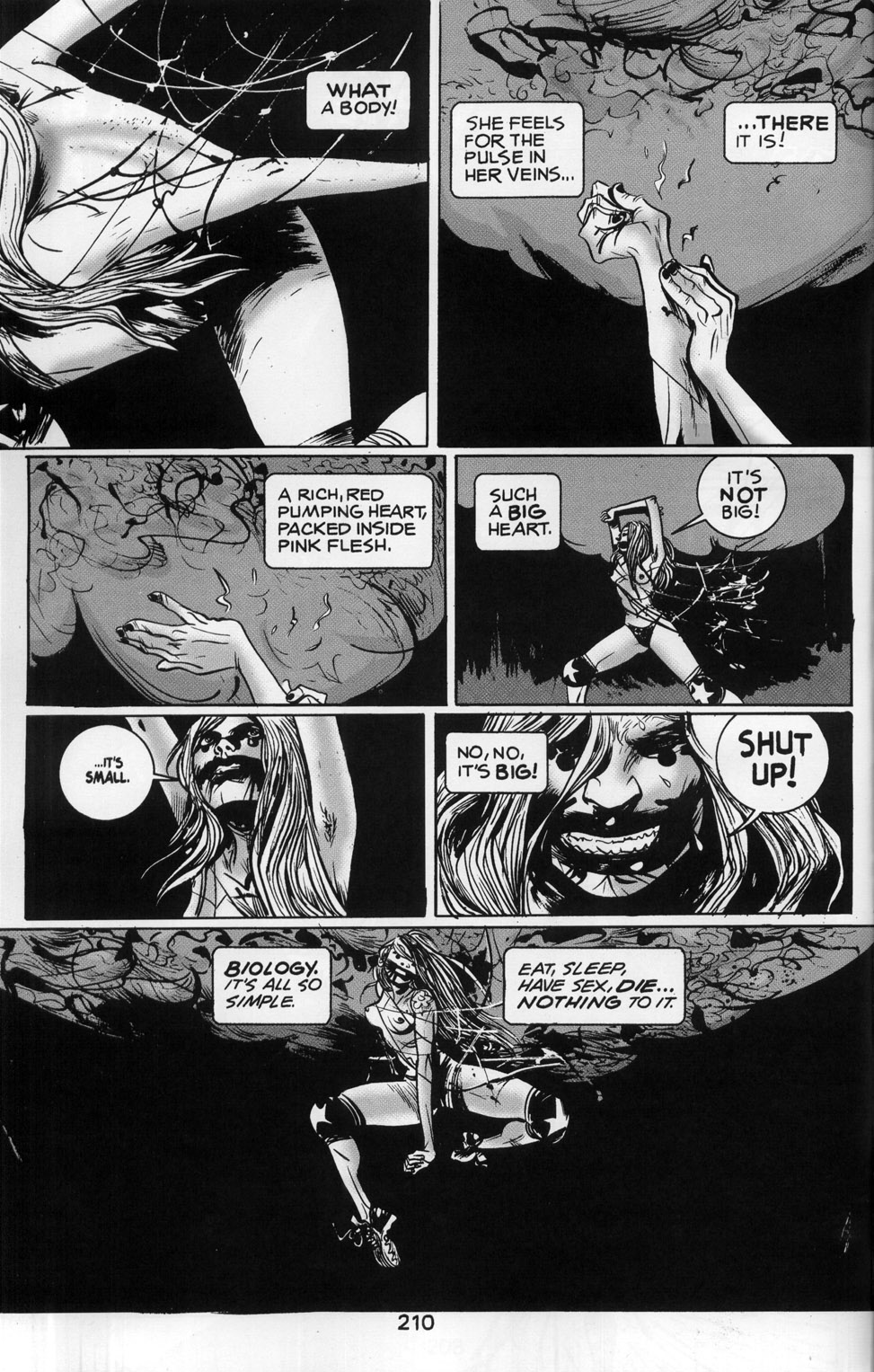 100% Issue #5 Page 19