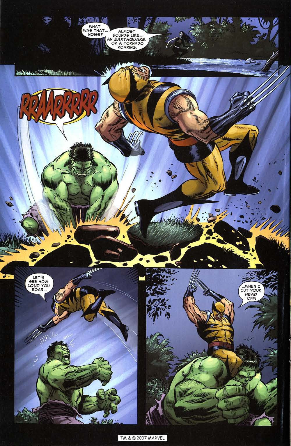 Read online The Incredible Hulk (2000) comic -  Issue #80 - 28