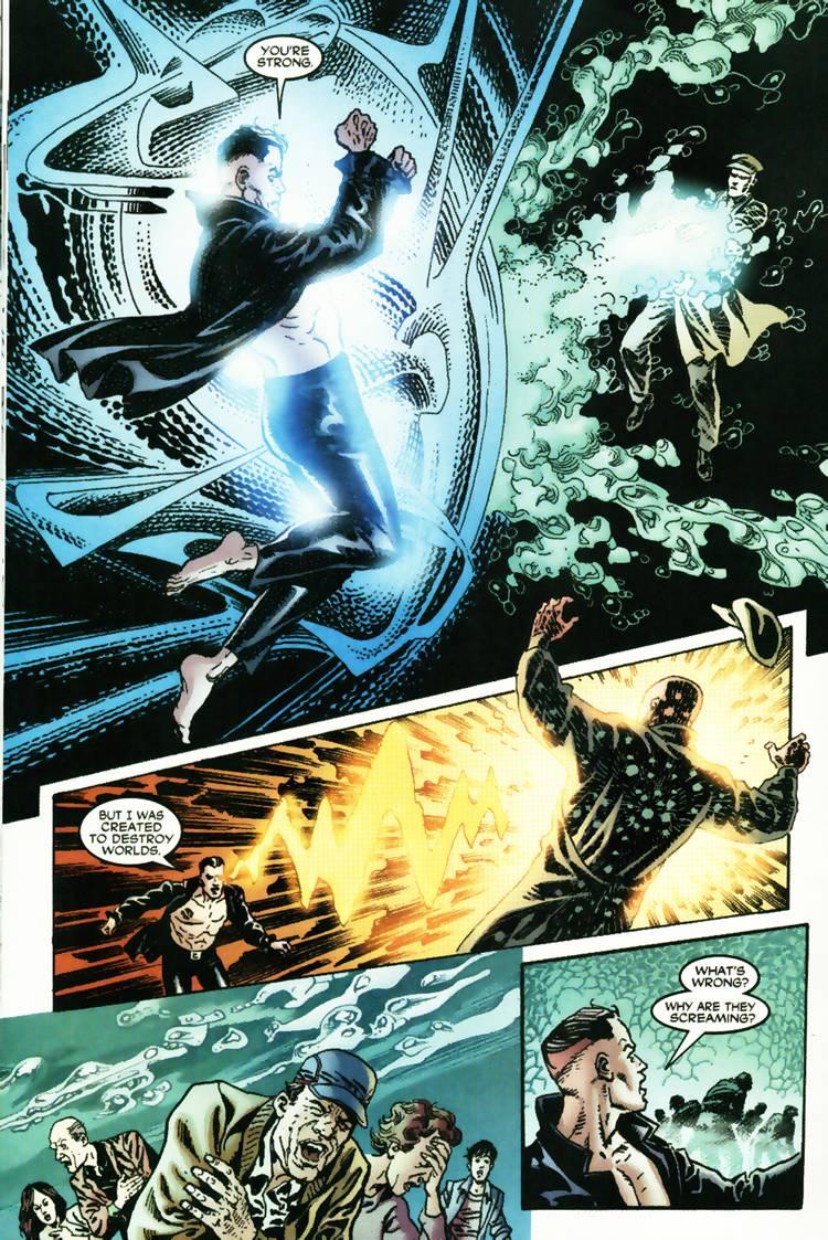 X-Man Issue #75 #79 - English 18