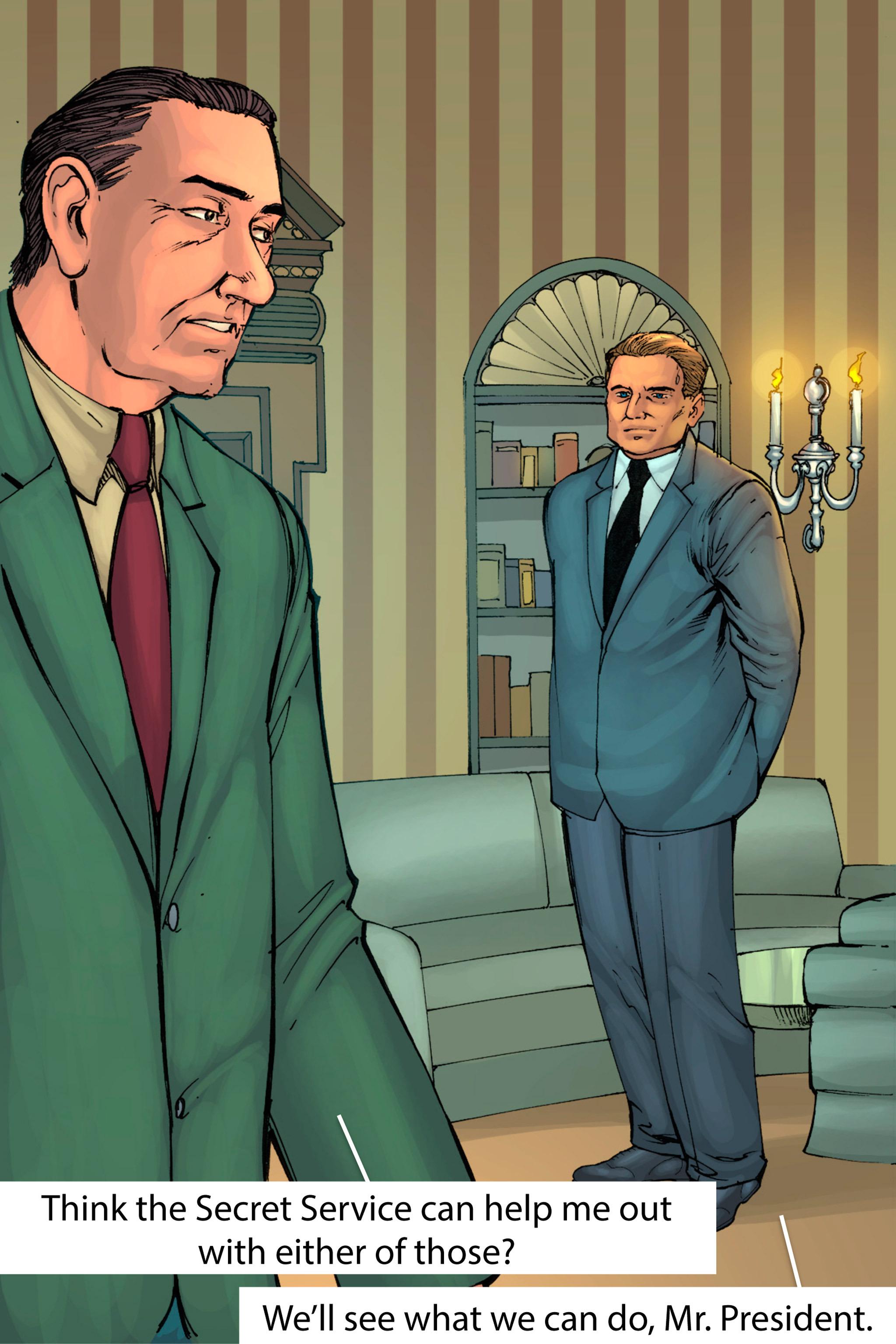 Read online Z-Men comic -  Issue #1 - 43