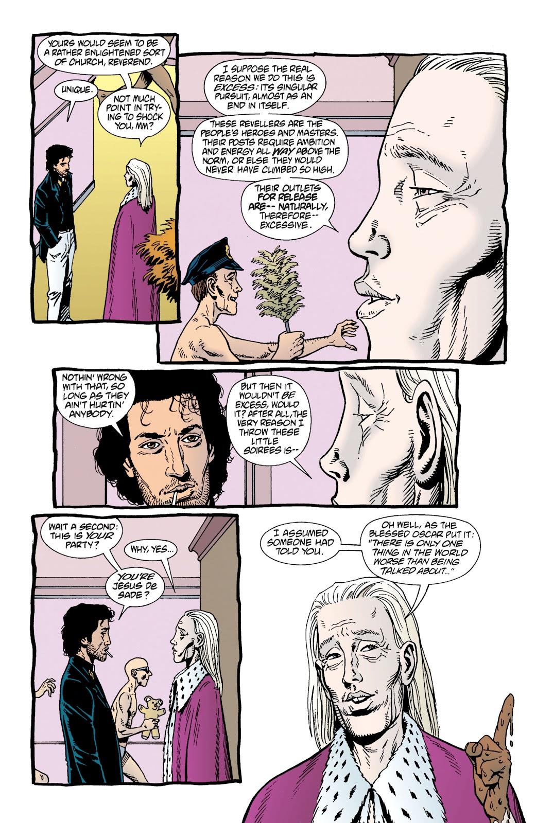 Preacher Issue #15 #24 - English 24