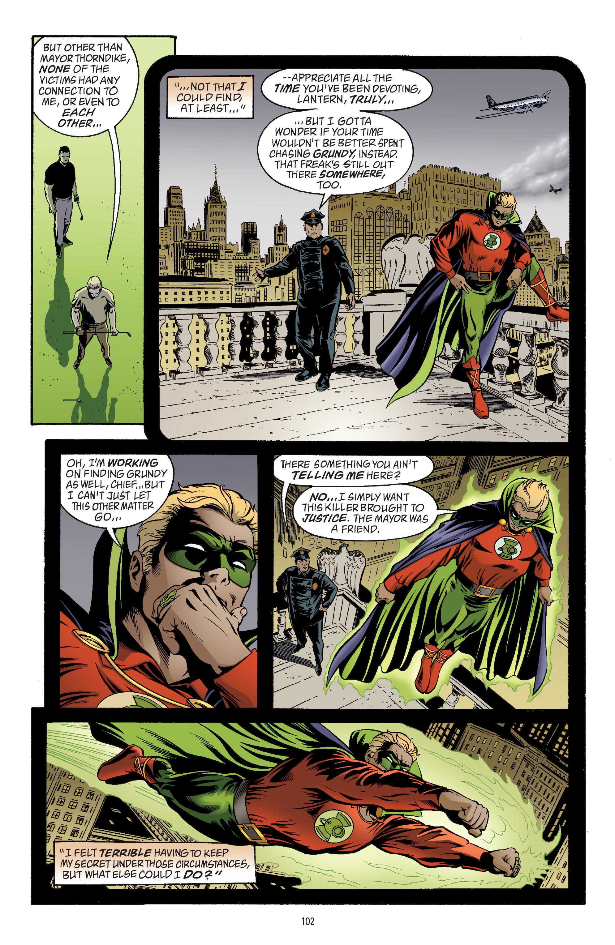 Batman: The Man Who Laughs chap 1 pic 103