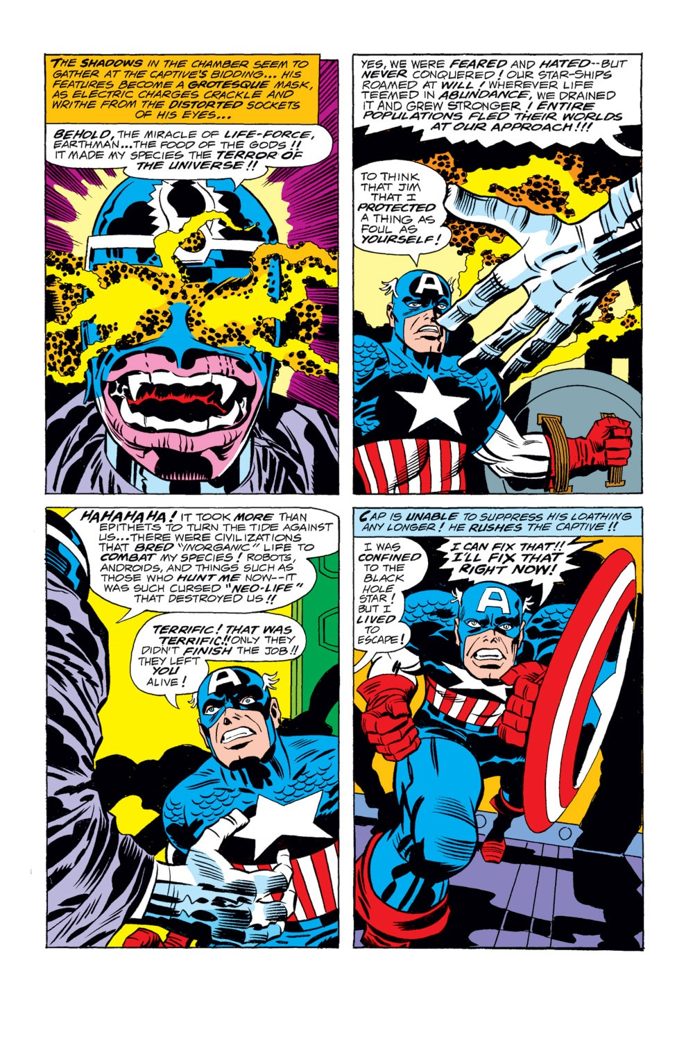 Captain America (1968) _Annual 3 #3 - English 24