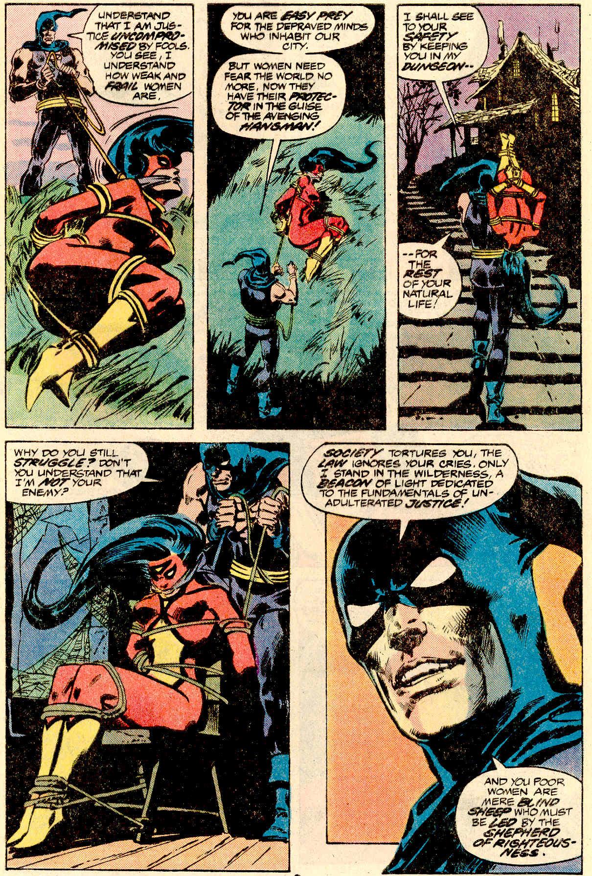 Spider-Woman (1978) #5 #46 - English 4