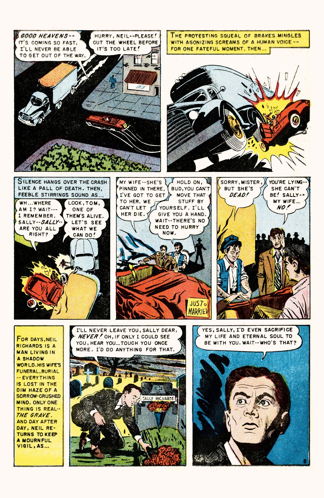Haunted Horror Issue #6 #6 - English 36