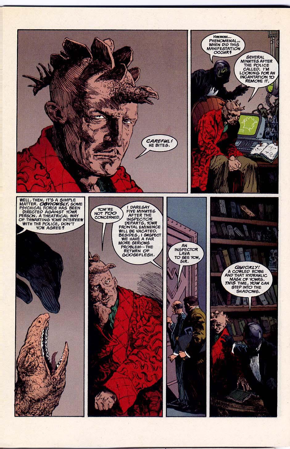 Hellboy: Wake the Devil Issue #3 #3 - English 30