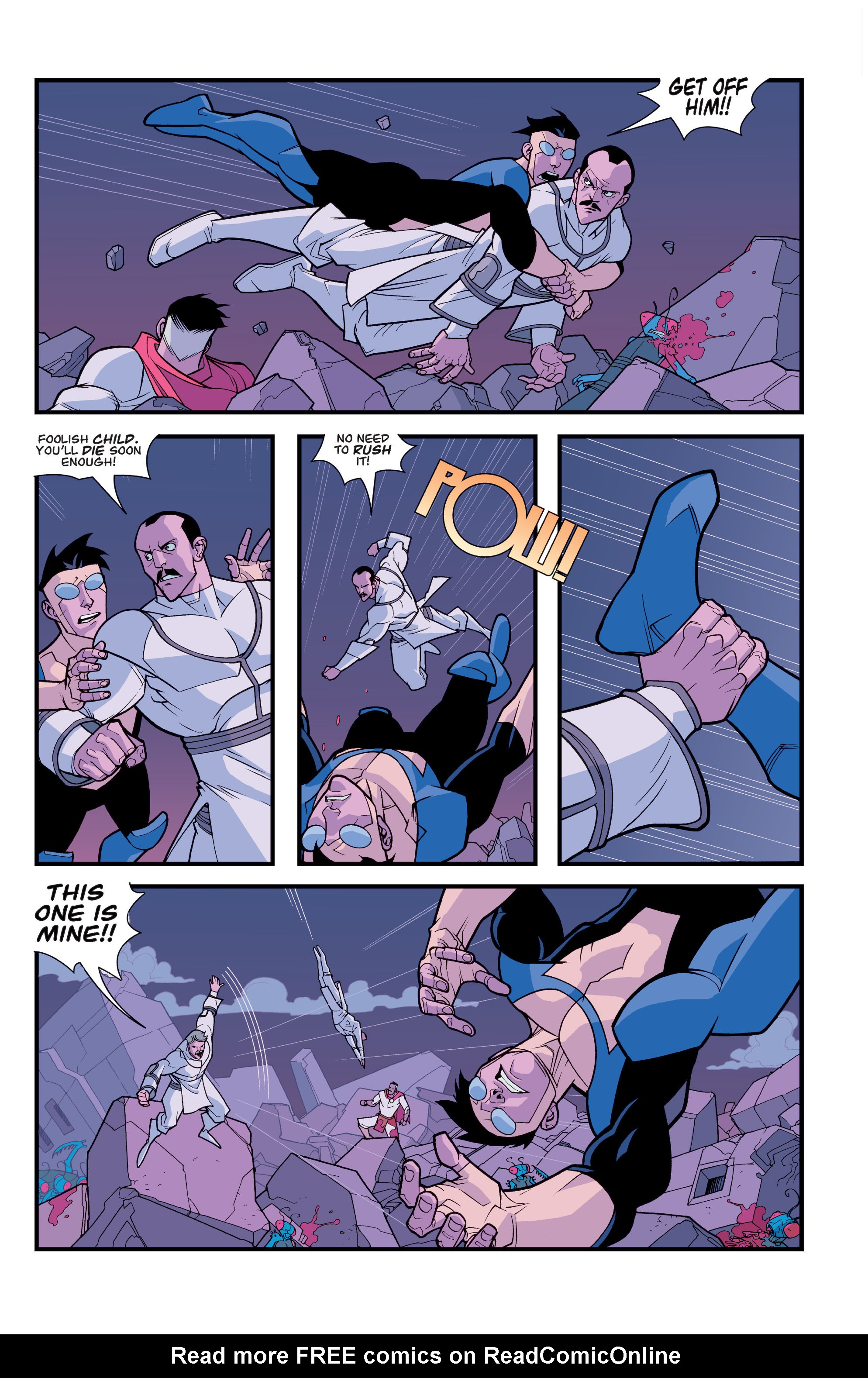 Invincible _TPB_6_-_A_Different_World Page 99