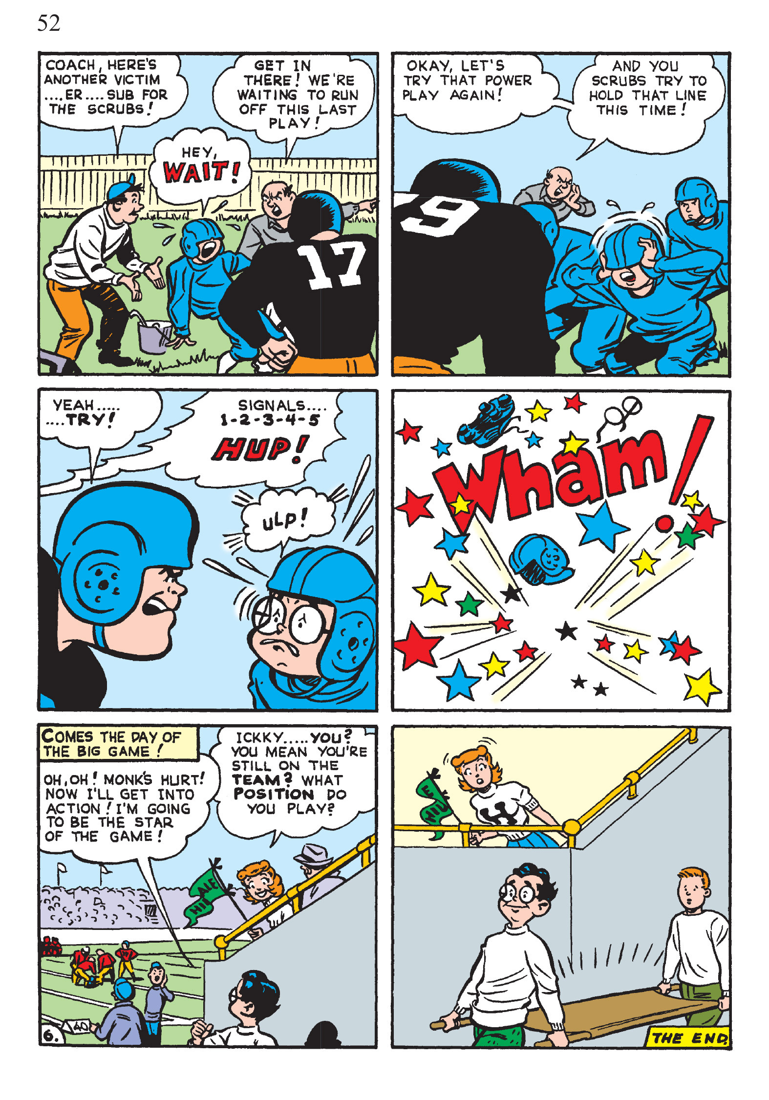 Read online The Best of Archie Comics comic -  Issue # TPB 2 (Part 1) - 54