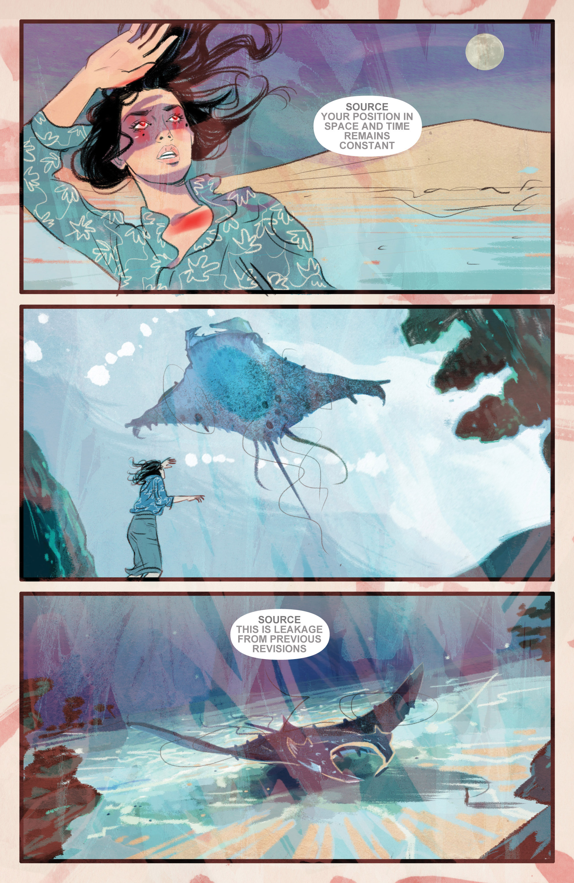 Read online Supreme Blue Rose comic -  Issue #4 - 21