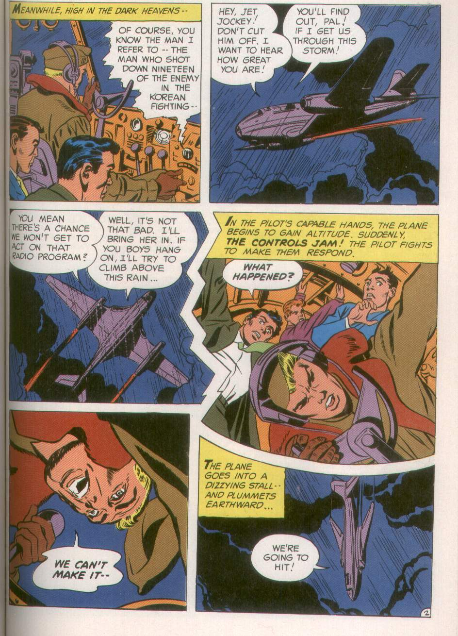 Read online Secret Origins (1961) comic -  Issue # Full - 37
