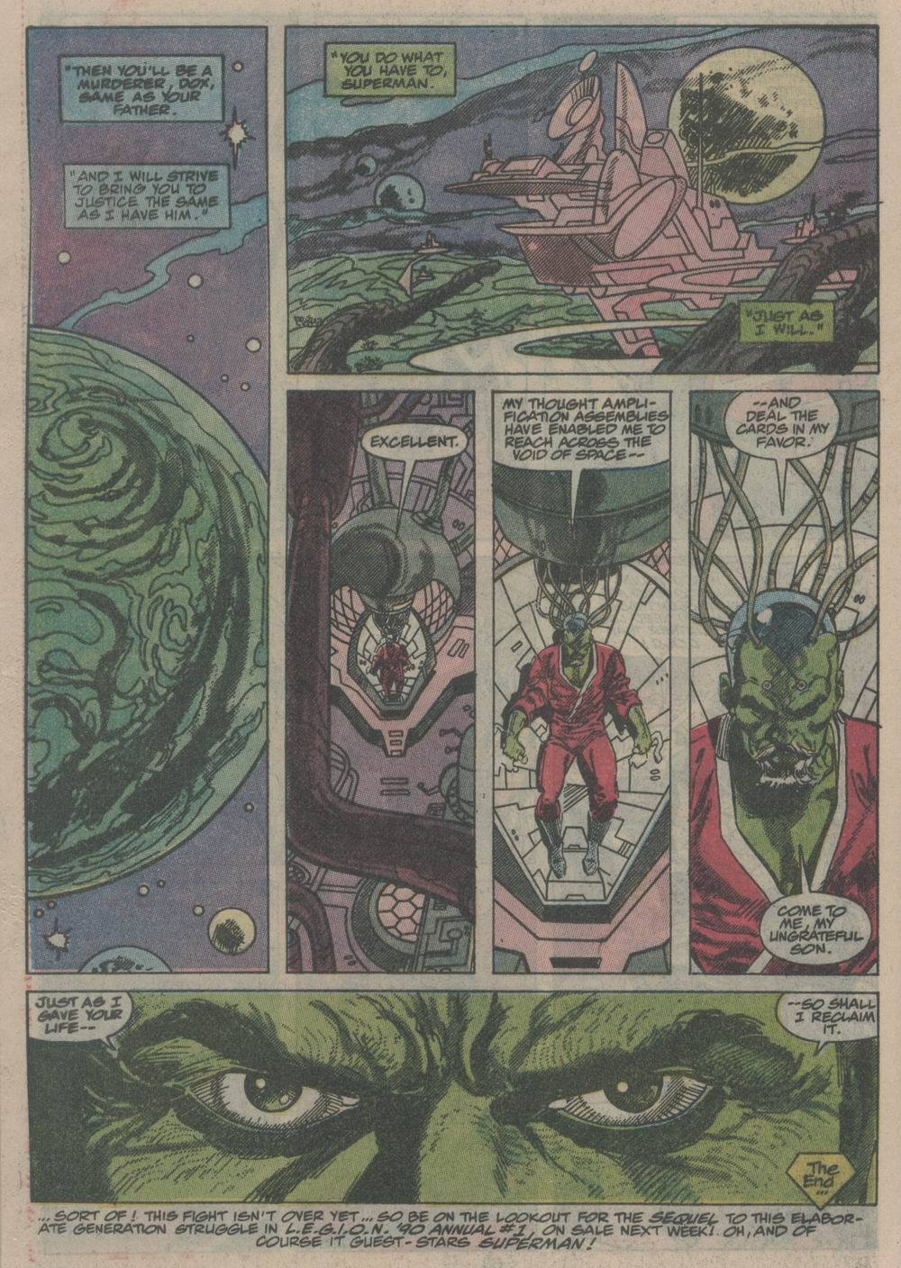 Adventures of Superman (1987) _Annual_2 Page 53