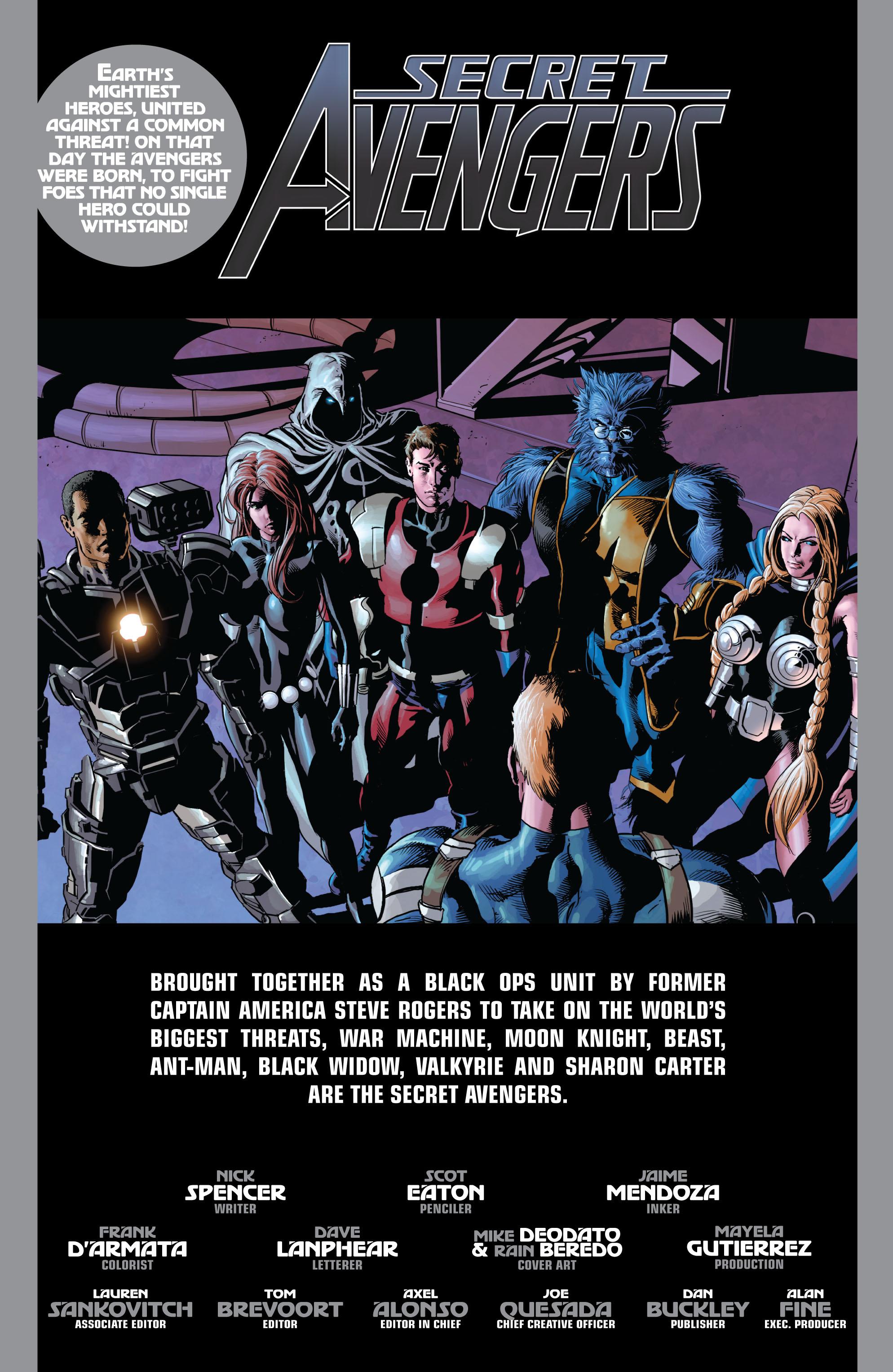 Read online Secret Avengers (2010) comic -  Issue #12.1 - 2
