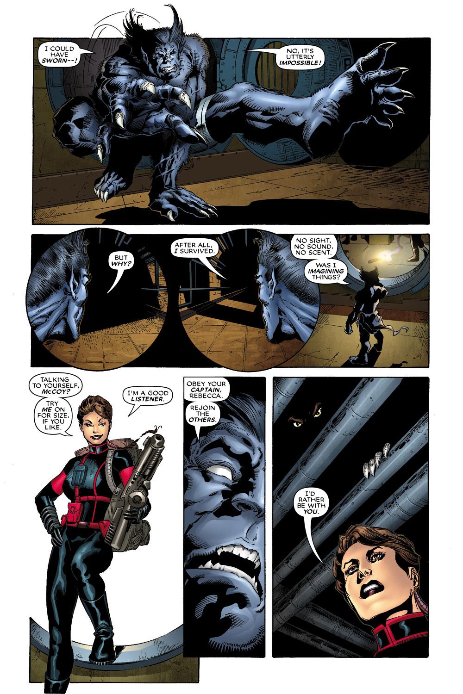 Excalibur (2004) Issue #9 #9 - English 14