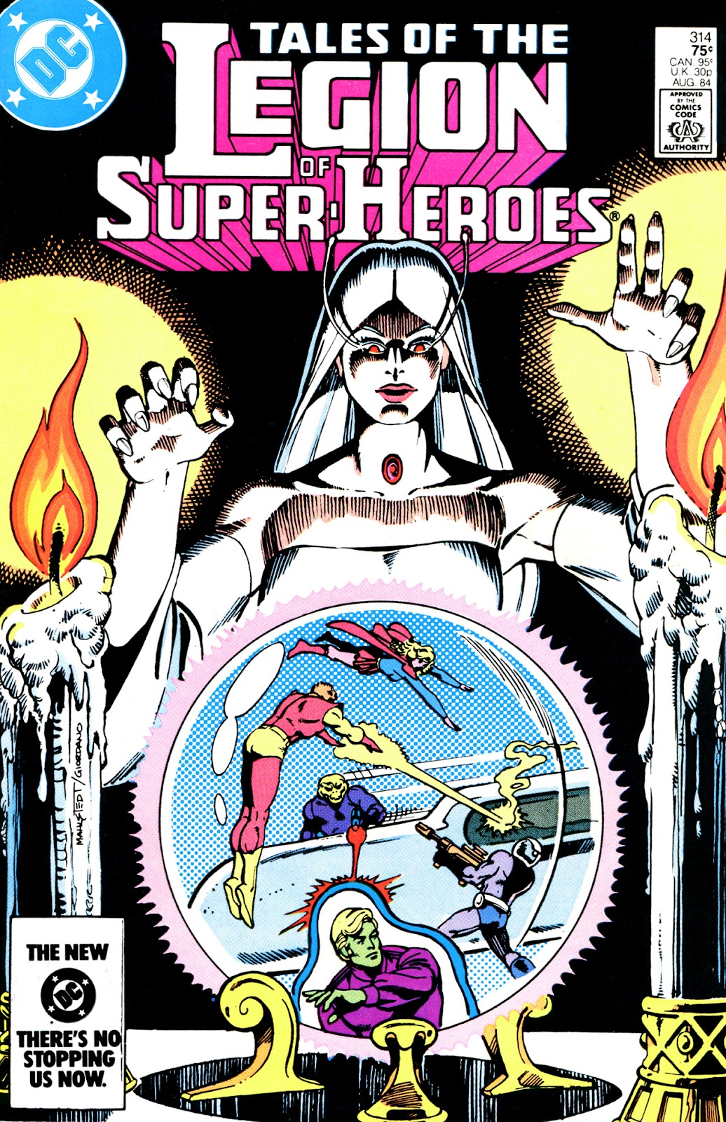 Tales of the Legion Issue #314 #1 - English 1