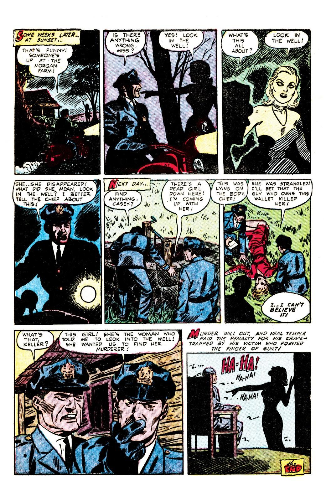 Haunted Horror Issue #16 #16 - English 47