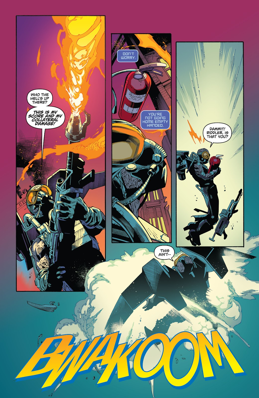 Batman: Arkham Knight [I] _Annual 1 #1 - English 4