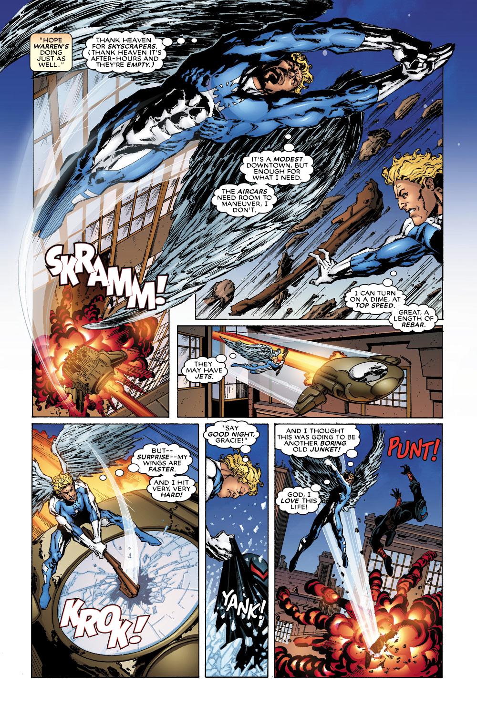 Excalibur (2004) Issue #11 #11 - English 19
