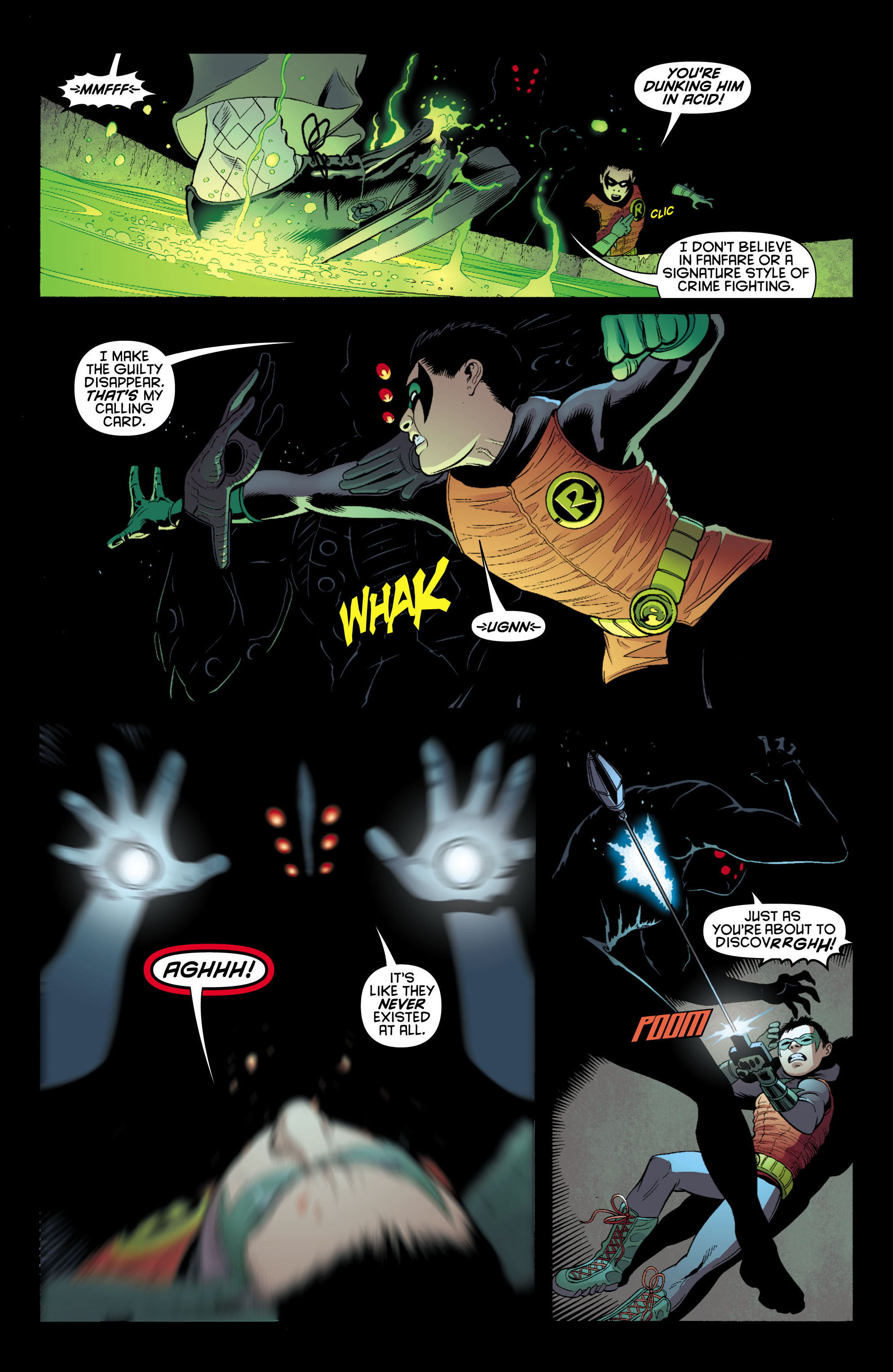 Batman and Robin (2011) chap 1 pic 128