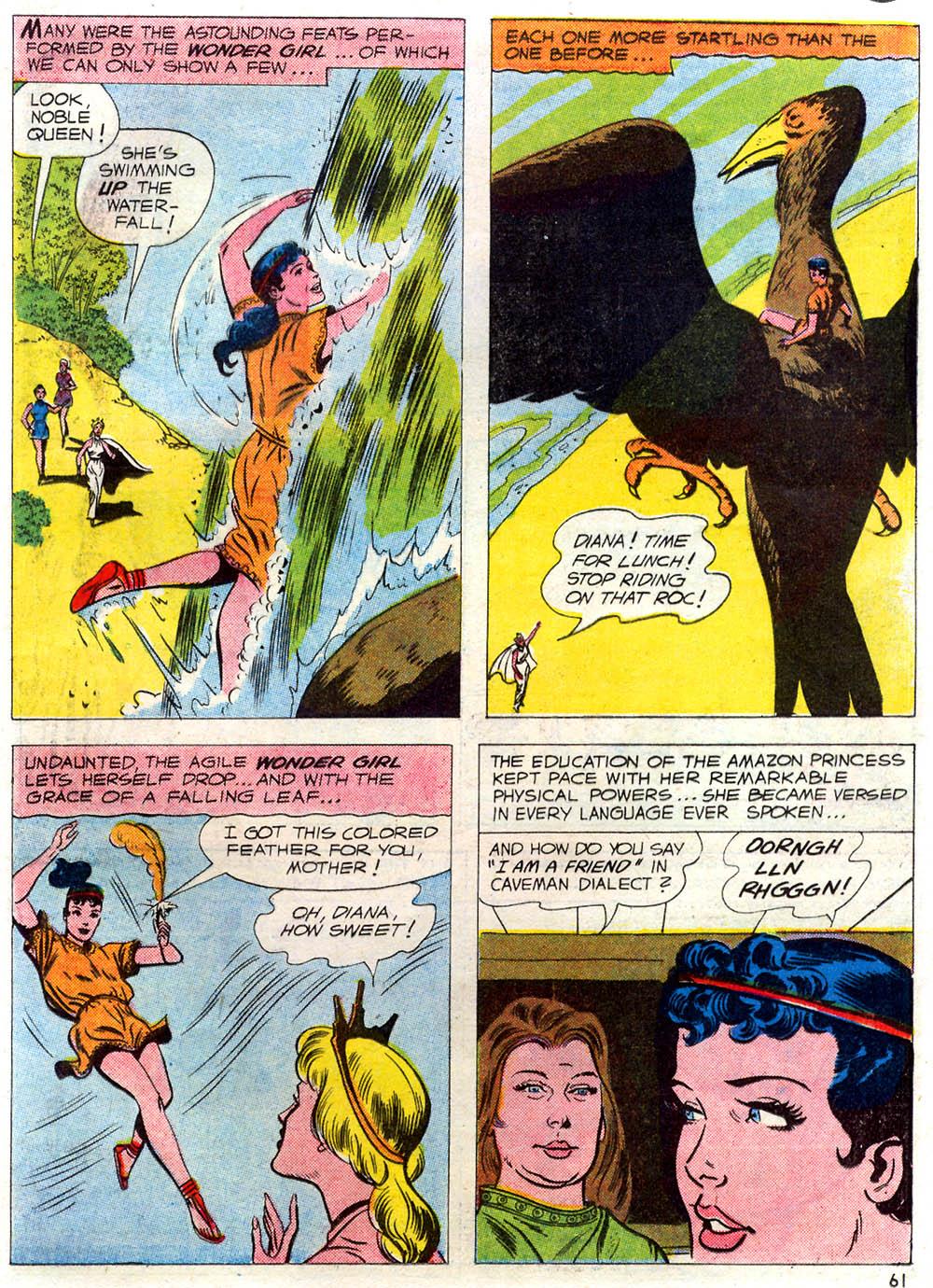 Read online Secret Origins (1961) comic -  Issue # Full - 51