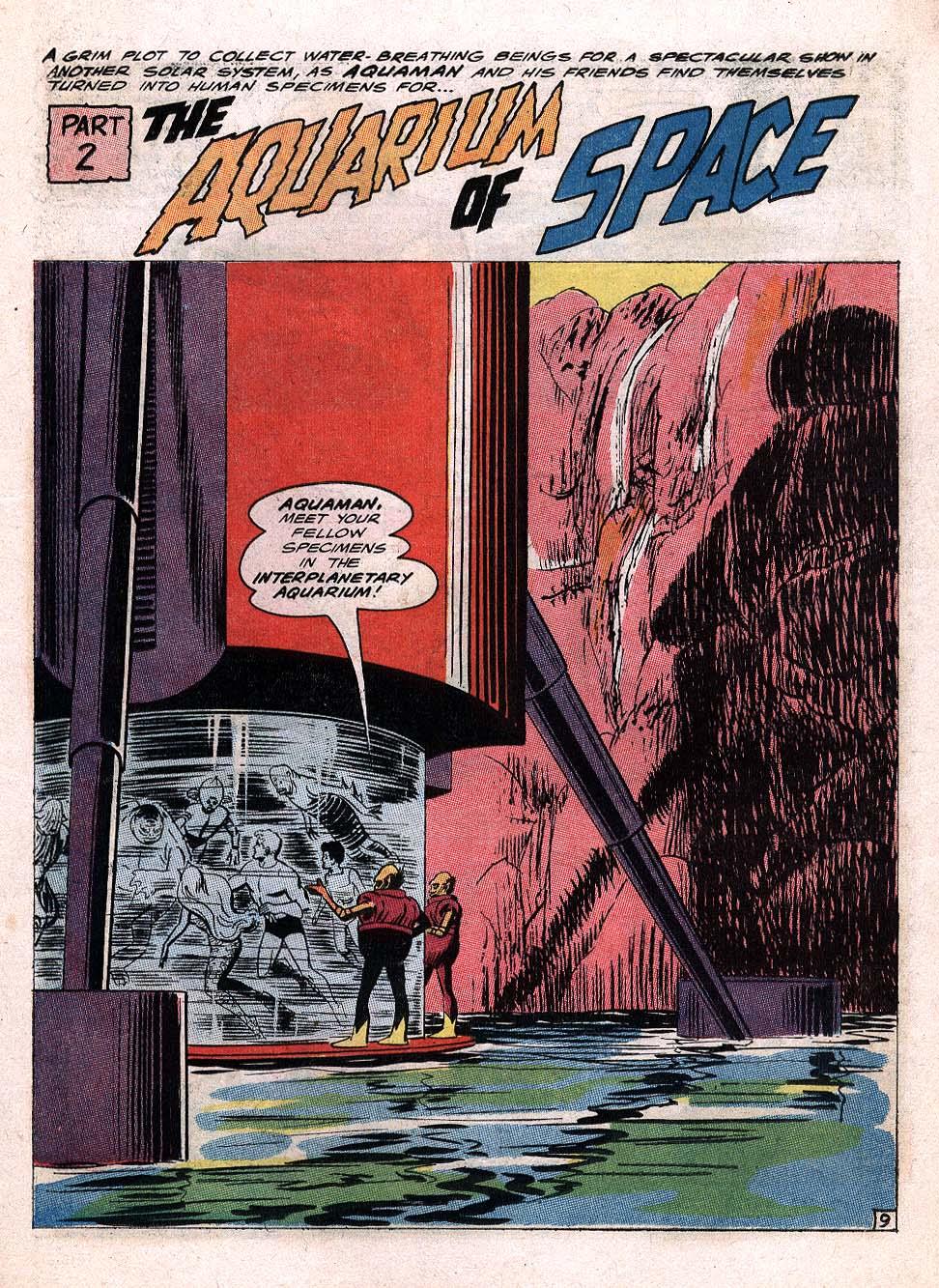 Aquaman (1962) Issue #27 #27 - English 15
