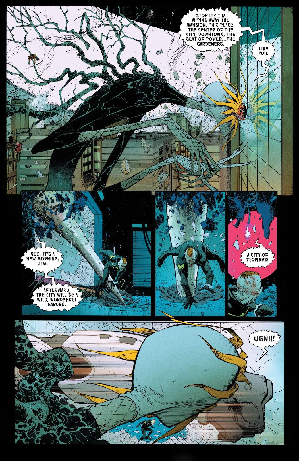 Batman (2011) Issue #50 #69 - English 30