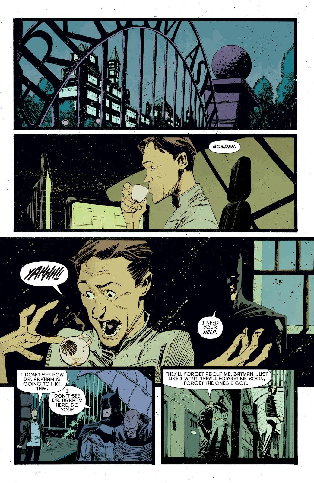 Batman (2011) Issue #34 #53 - English 17