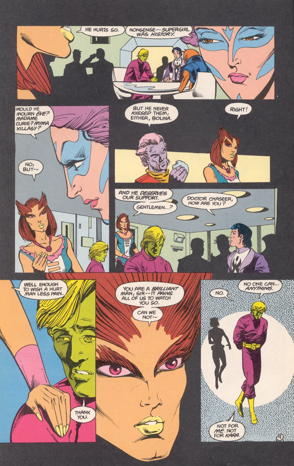 Tales of the Legion Issue #341 #28 - English 10
