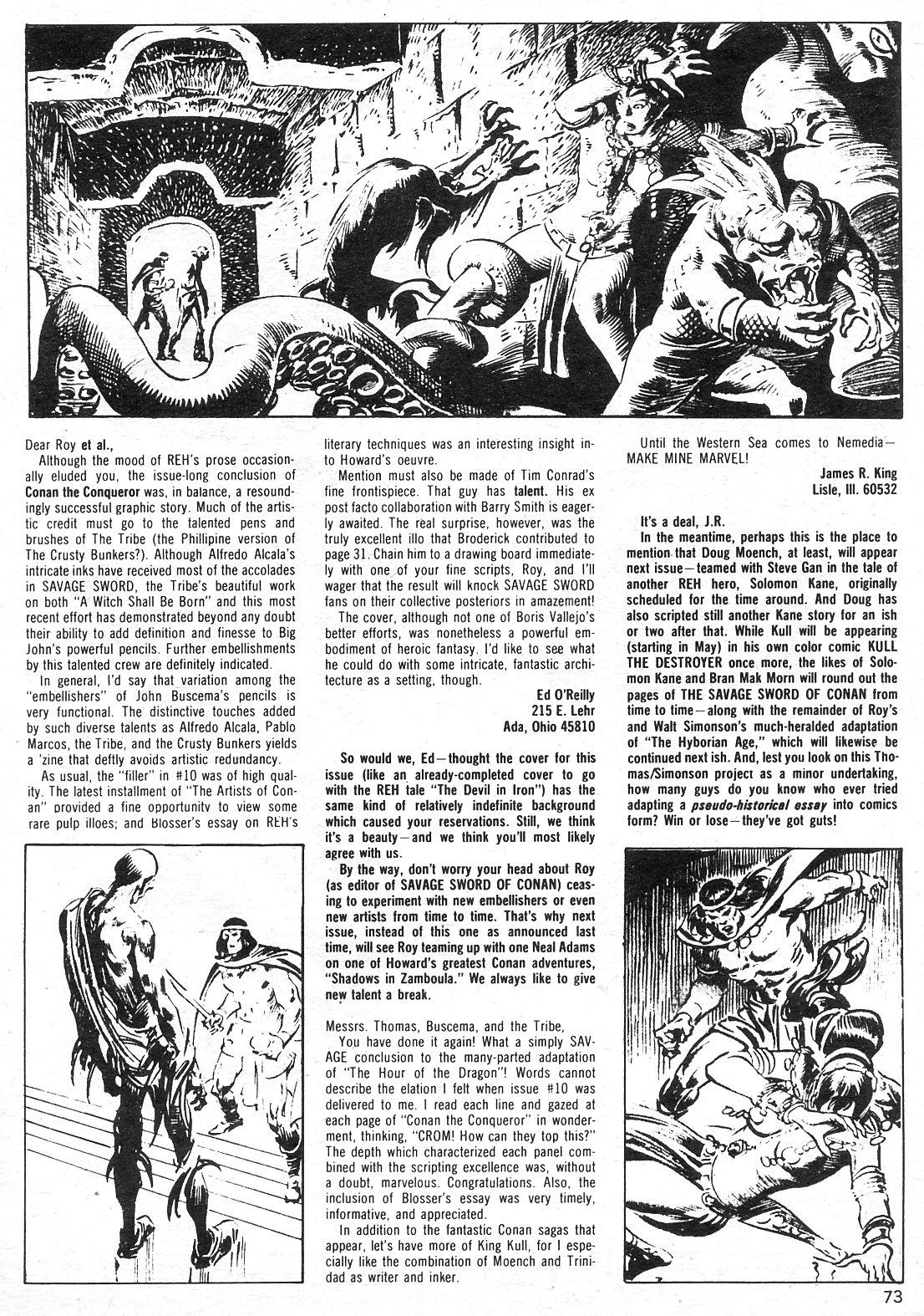 comiconli #224 - English 73