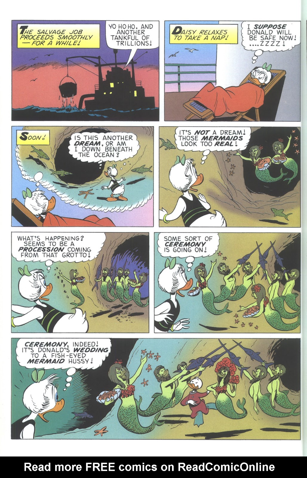 Uncle Scrooge (1953) Issue #356 #356 - English 14