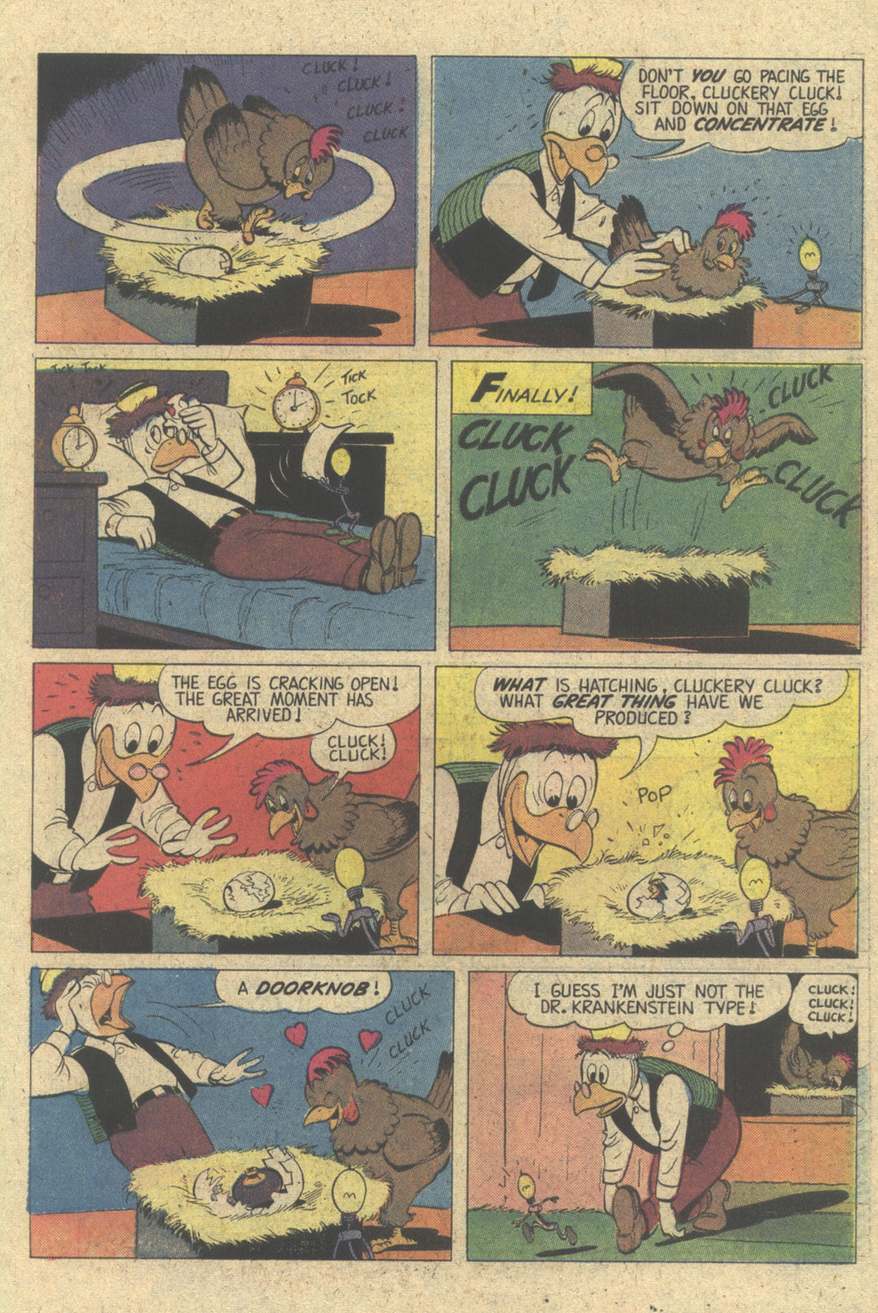 Uncle Scrooge (1953) Issue #171 #171 - English 27