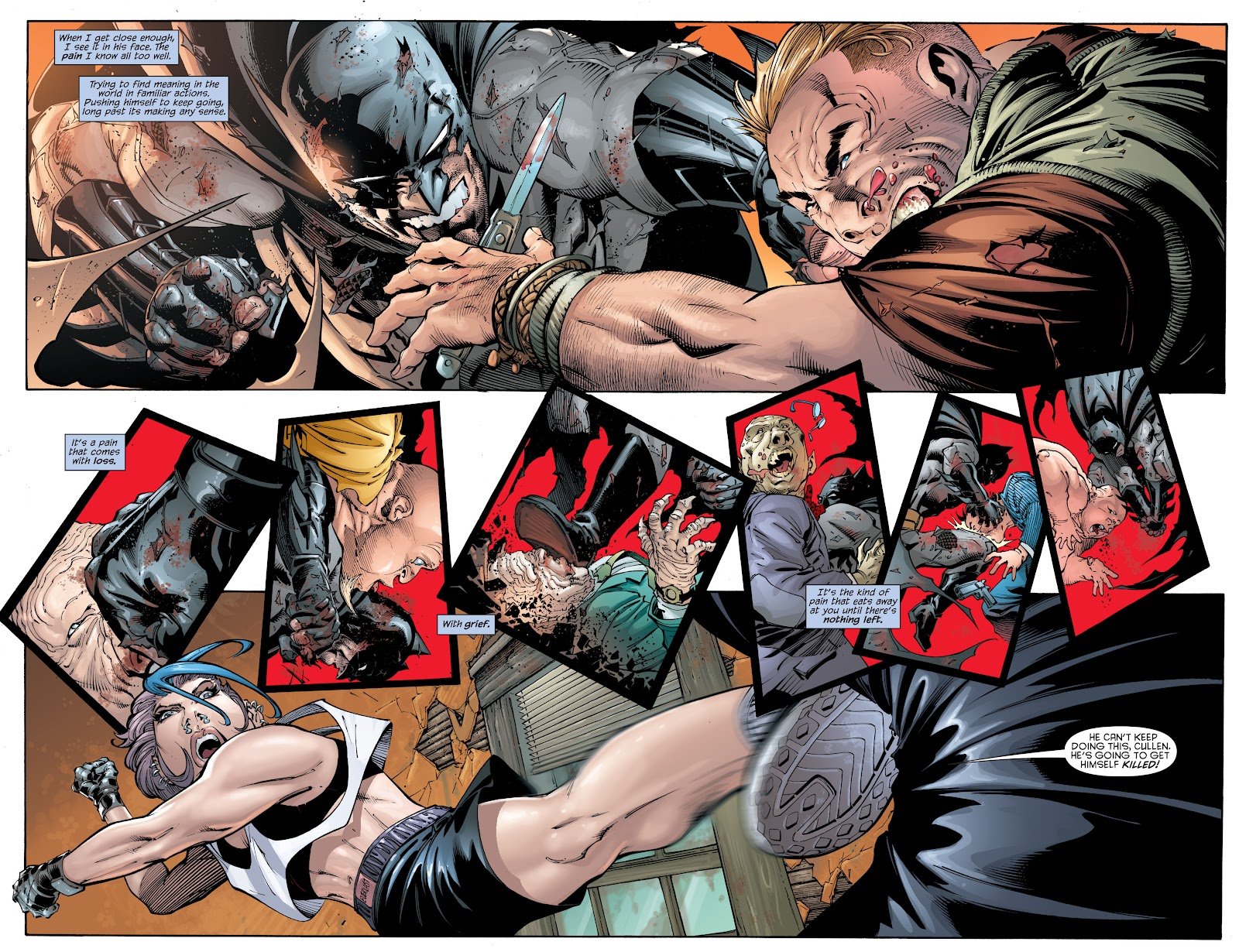 Batman (2011) _TPB 6 #6 - English 48