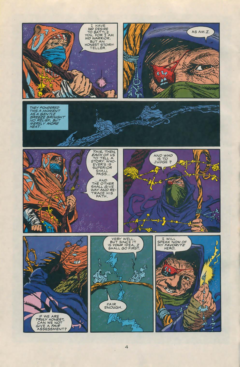 Aquaman (1994) _Annual 2 #2 - English 5