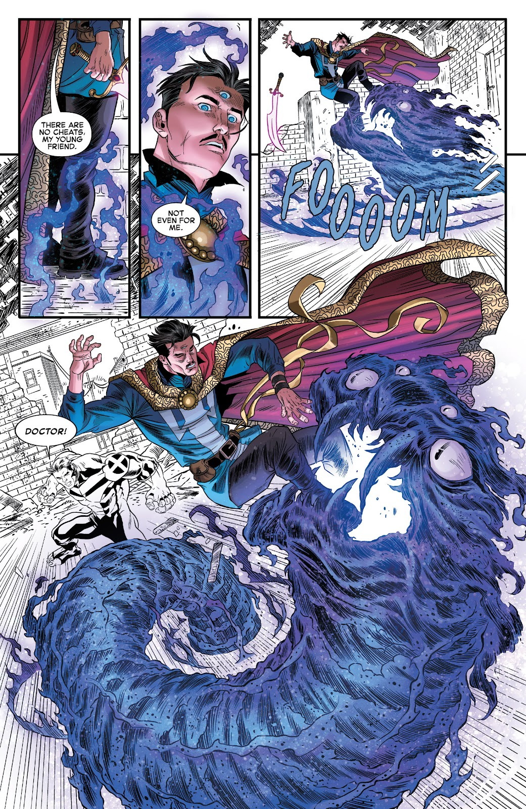 All-New X-Men (2016) Issue #8 #10 - English 14