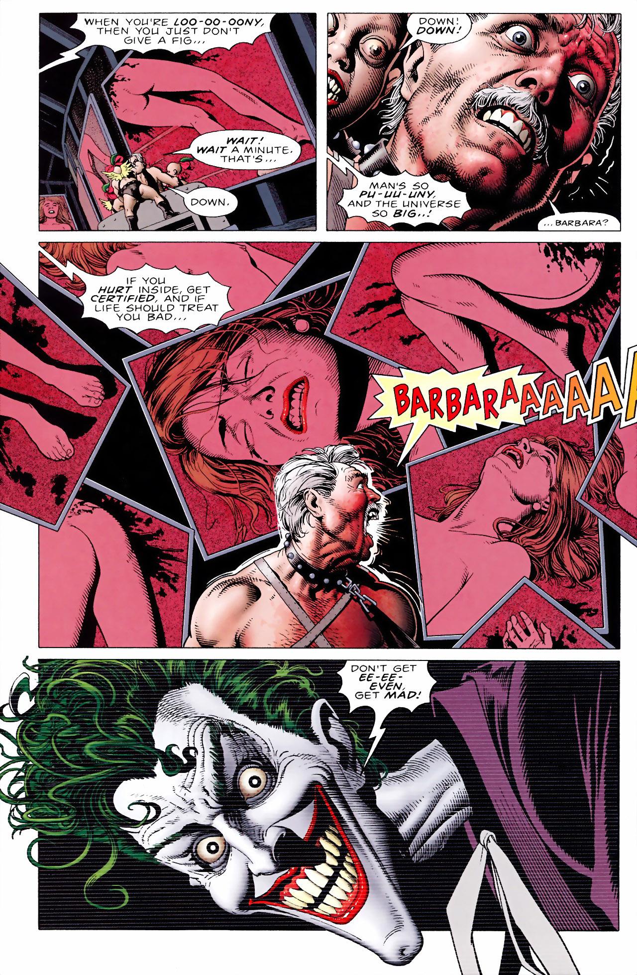 Batman: The Killing Joke chap 1 pic 31