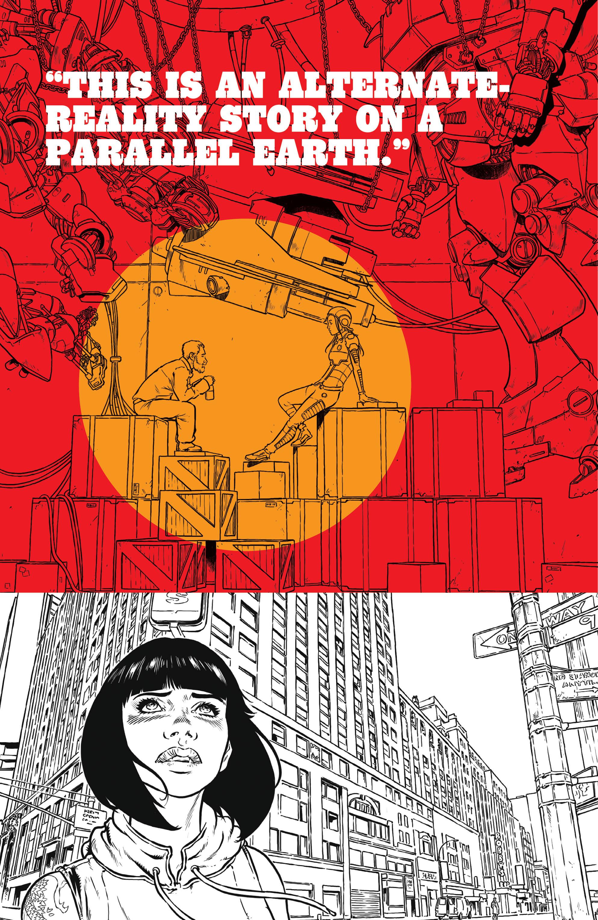 Read online Scooby Apocalypse comic -  Issue #10 - 25