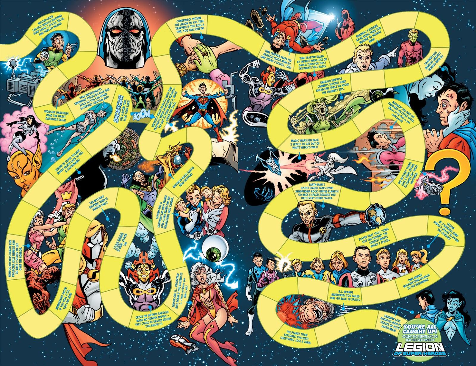 Legion of Super-Heroes (2010) _Annual 1 #1 - English 42