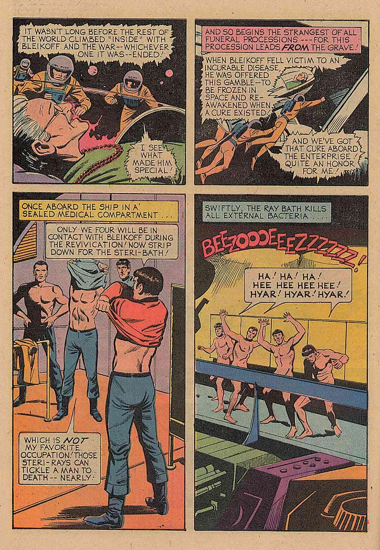 Star Trek (1967) Issue #39 #39 - English 5