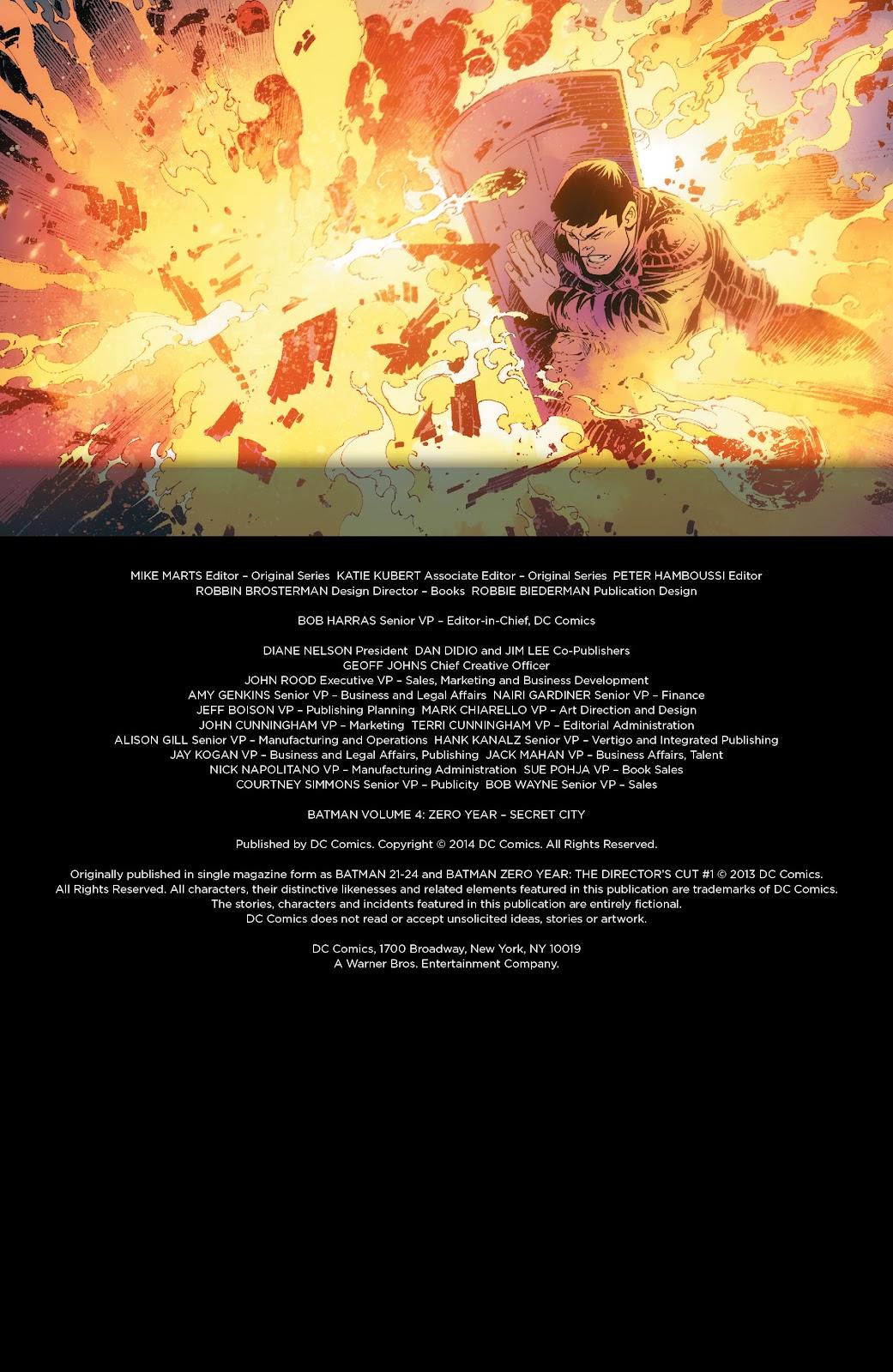 Batman (2011) _TPB 4 #4 - English 4