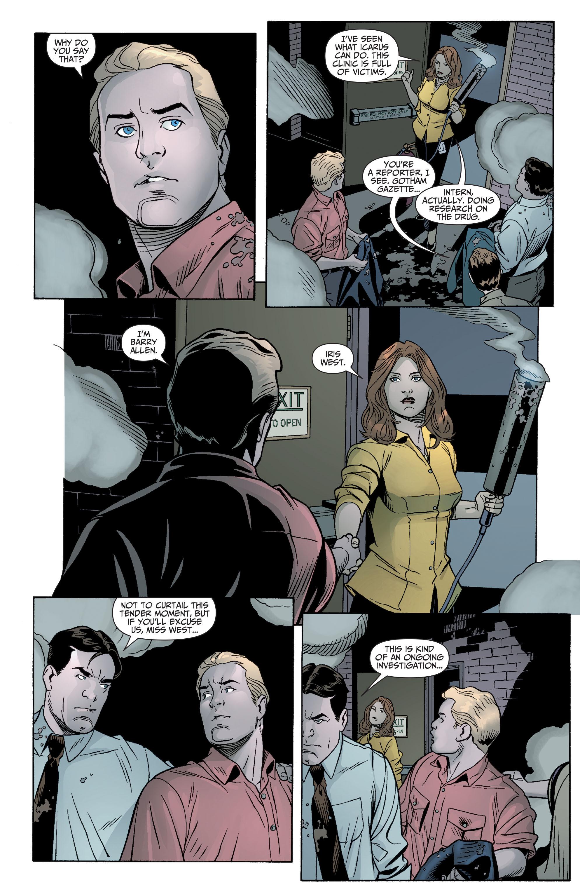 DC Comics: Zero Year chap tpb pic 262