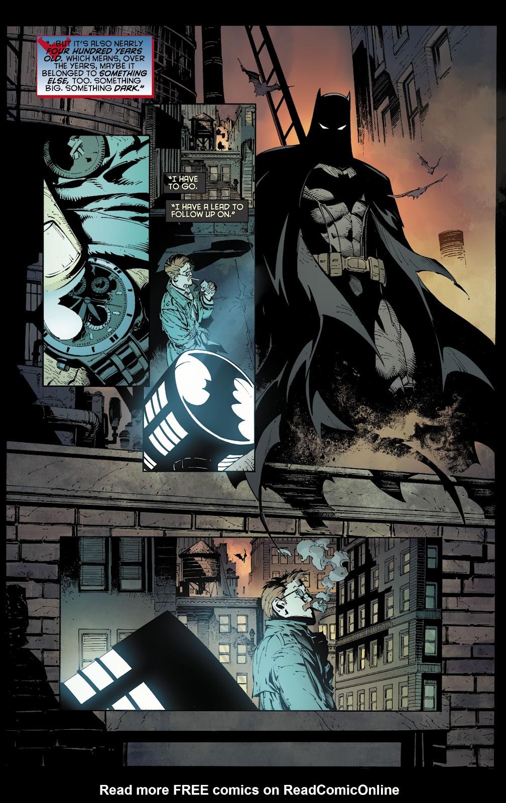 Batman (2011) _TPB 1 #1 - English 90
