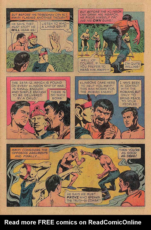 Star Trek (1967) Issue #38 #38 - English 21