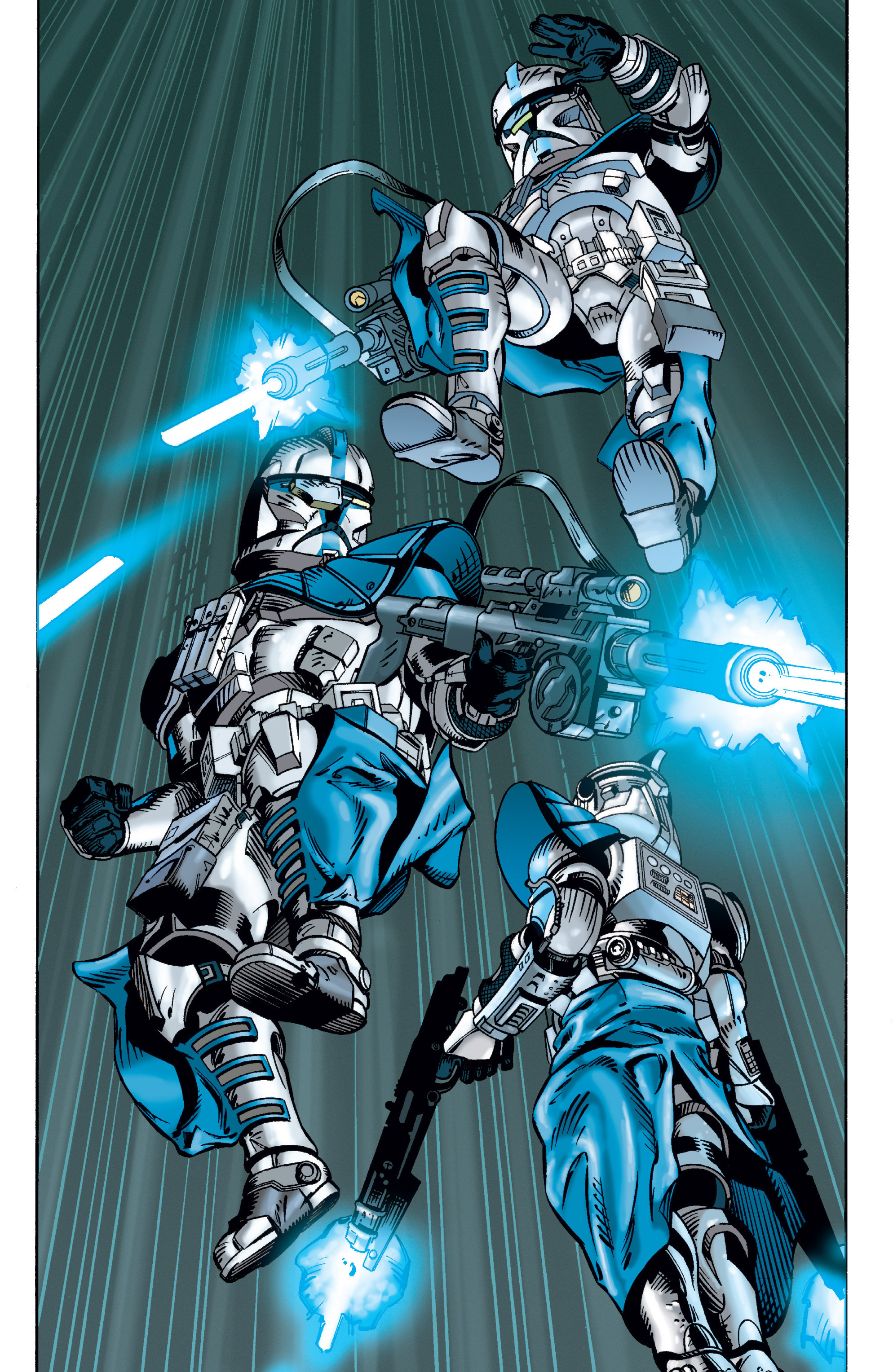 Star Wars Legends Epic Collection: The Clone Wars chap 1 pic 65