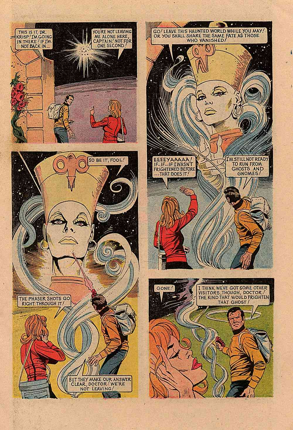 Star Trek (1967) Issue #19 #19 - English 12