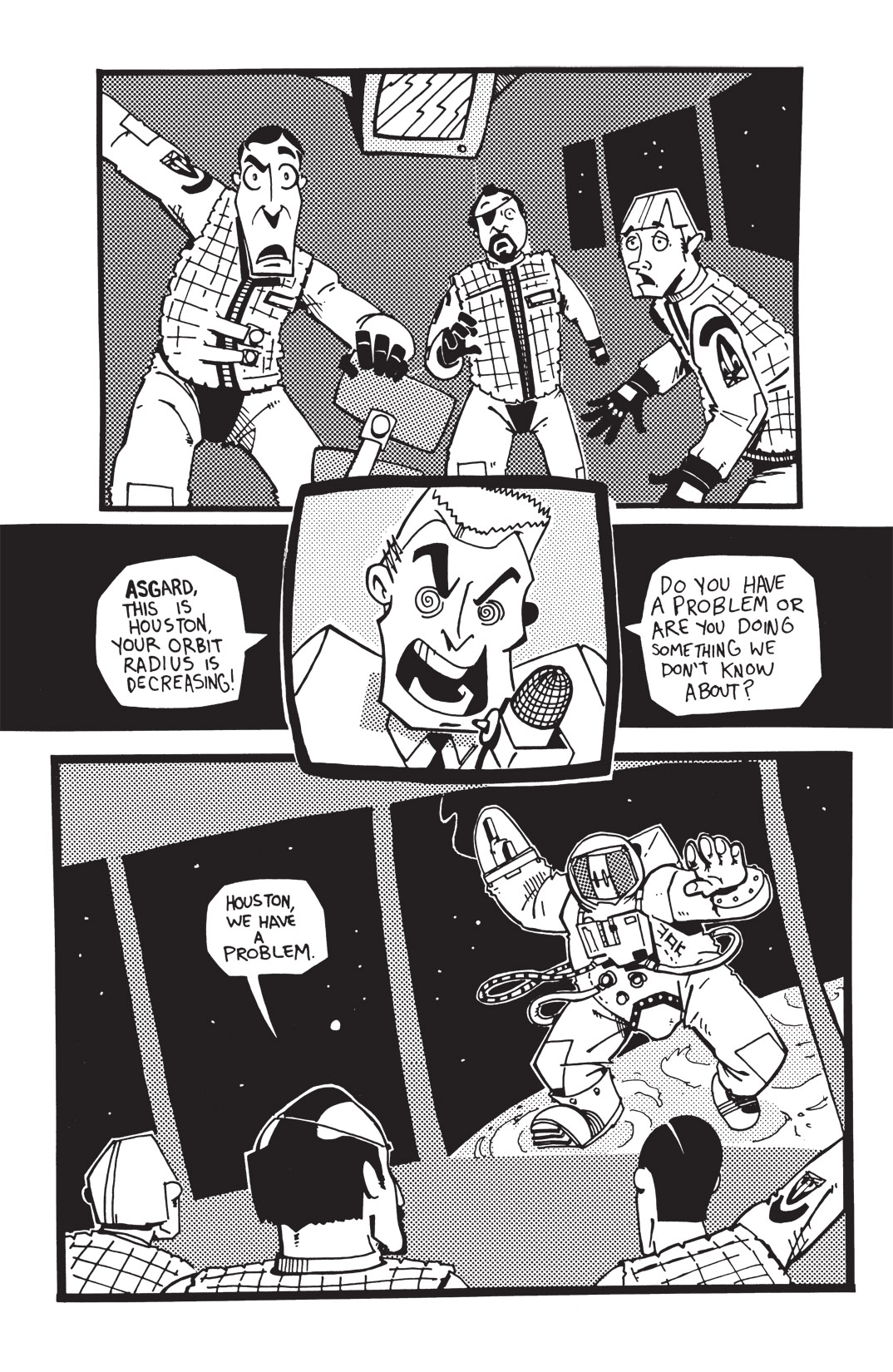 Read online Scud: The Disposable Assassin: The Whole Shebang comic -  Issue # TPB (Part 2) - 66