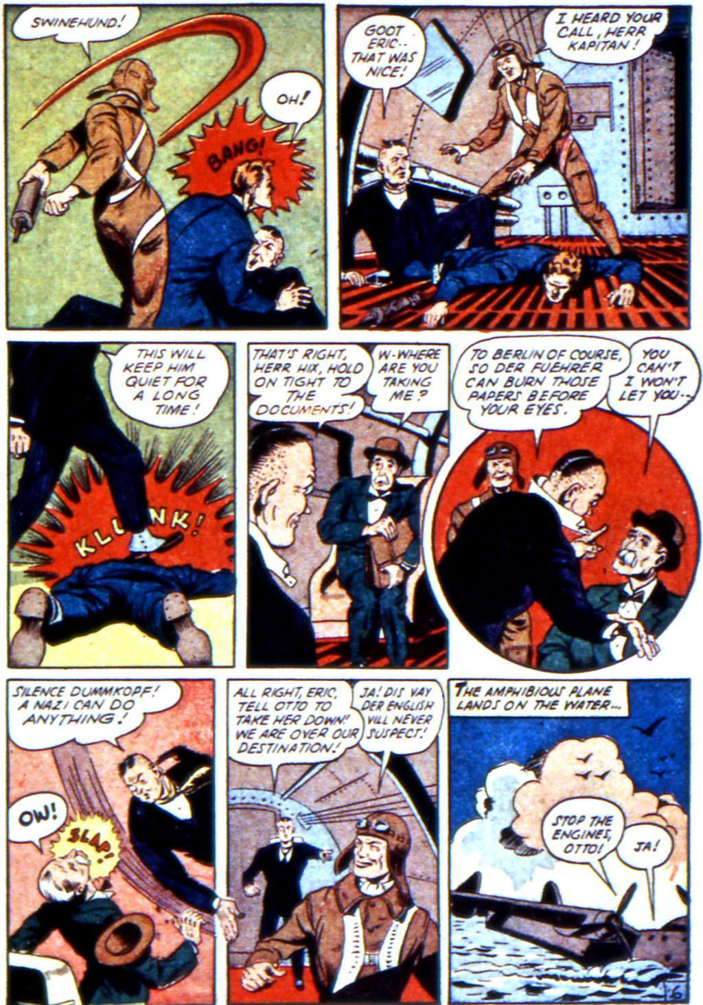 Sub-Mariner Comics Issue #11 #11 - English 47